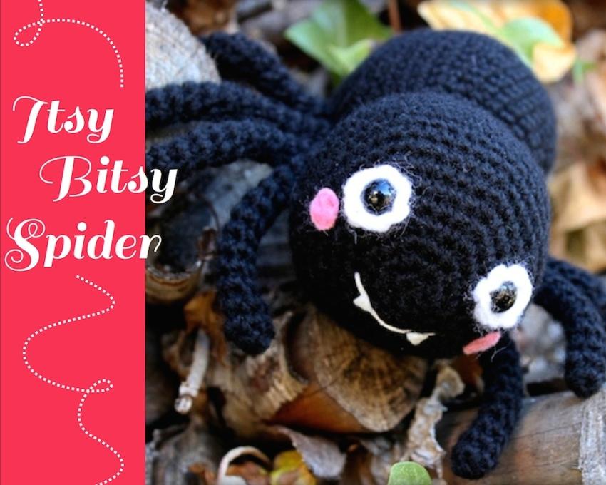 Itsy Bitsy Spider Principal